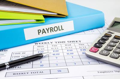 Payroll North San Antonio