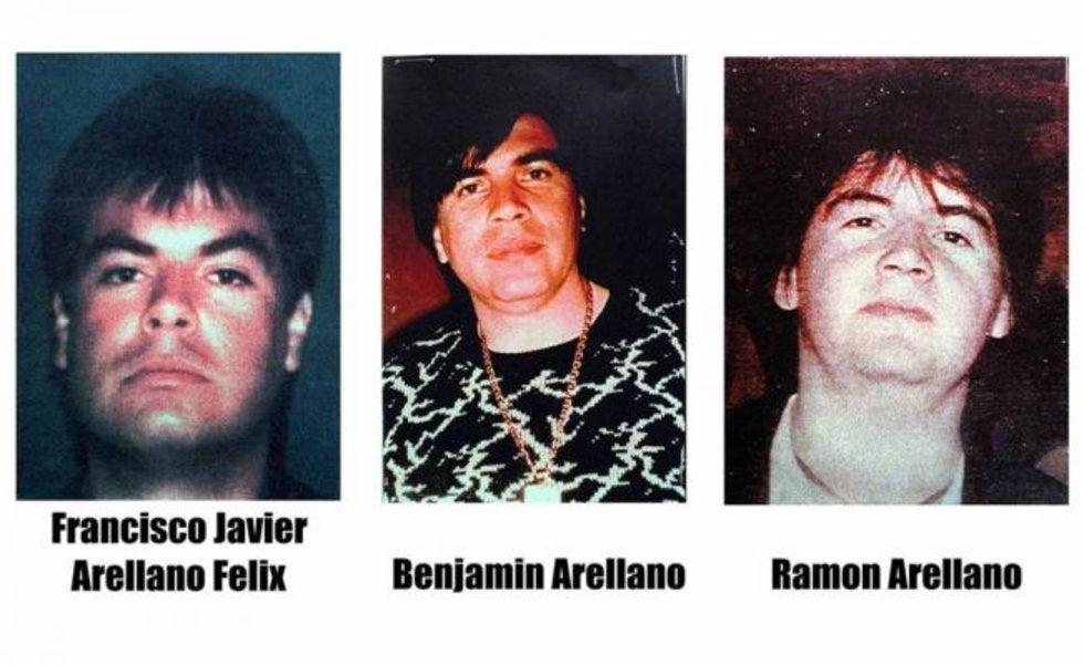 """El día que los Arellano Félix casi matan a """"El Mayo"""" Zambada, ¡con un coche bomba!, tras la narcoguerra entre Cártel de Sinaloa y el Cártel de Tijuana"""