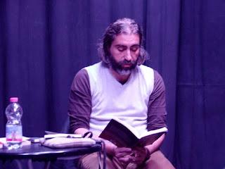 INTERVISTA: Enrico Pompeo, scrittore