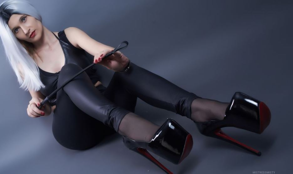 MistressMisty Model GlamourCams