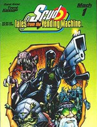 Scud: Tales From the Vending Machine