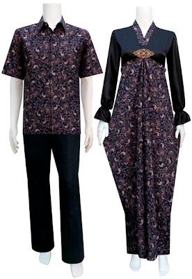 Baju Kaftan BatikFr Style