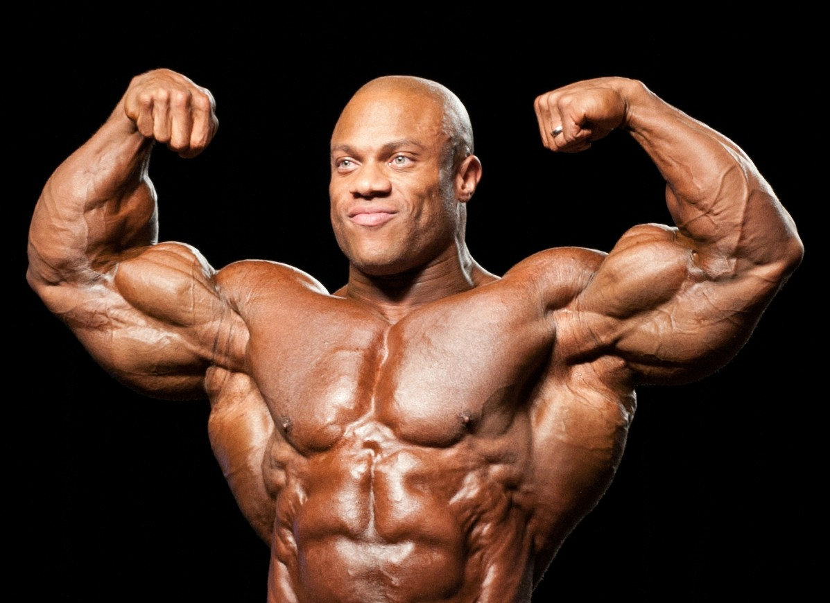 Hazard Wallpaper Hd Phil Heath Mr Olympia Hd Wallpapers 2013 All About Hd