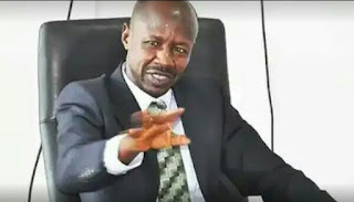 The Force Criminal Investigation and Intelligence Department of the Nigeria Police Force have searched the acting Chairman of the Economic and Financial Crimes Commission, Ibrahim Magu's house after his suspension and returned to custody over corruption allegations.