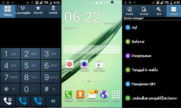 Custom ROM Evercoss A7T Samsung Galaxy S6