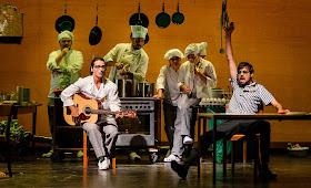 Leon de la Guardia, Daniel Dropulja - Verdi: Un giorno di regno - Heidenheim Opera Festival (Photo Oliver Vogel)