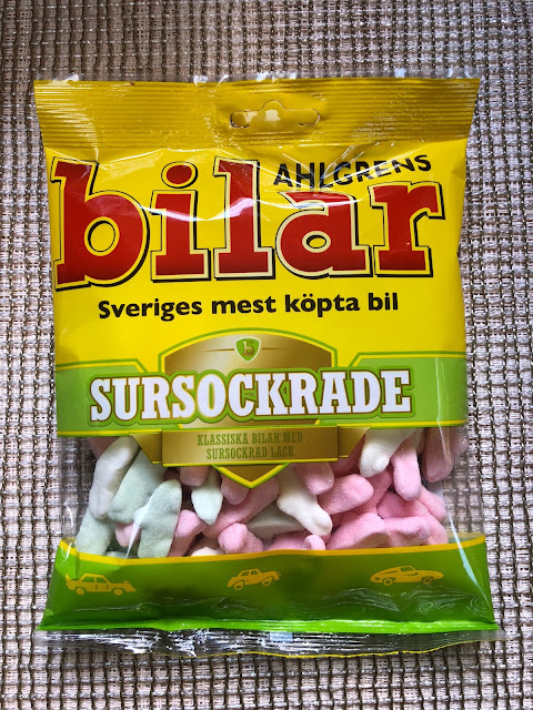 Swedish candy UK