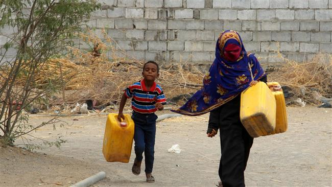 Nearly 30 million children across Arab world live in poverty: UNICEF