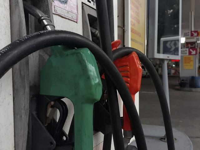ETANOL: Preço do hidratado sobe; anidro se desvaloriza