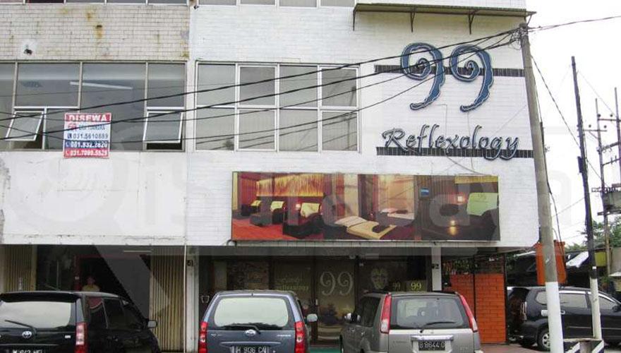 Alamat Pijat 99 Family Reflexology di Surabaya  Info