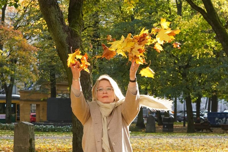 Lokakuun lehdet