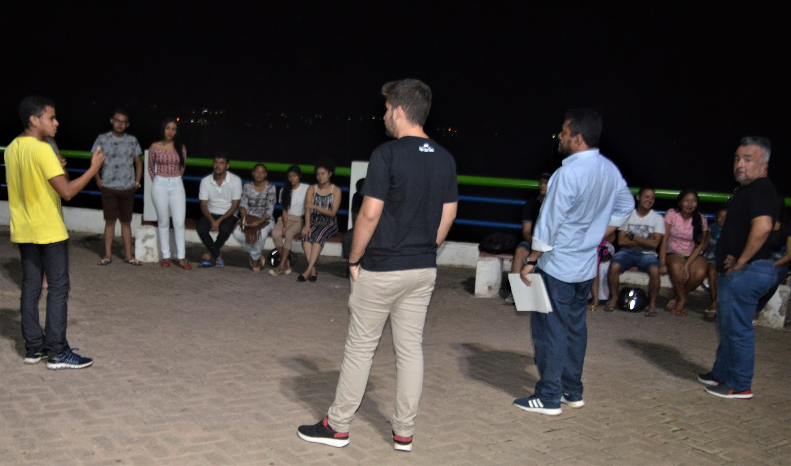 População cobra concurso público em Itaituba neste ano; prefeito assinou TAC