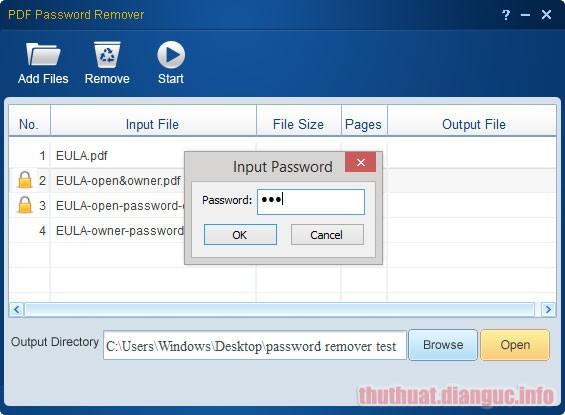 Download Lighten PDF Password Remover 2.0.0 Full Crack