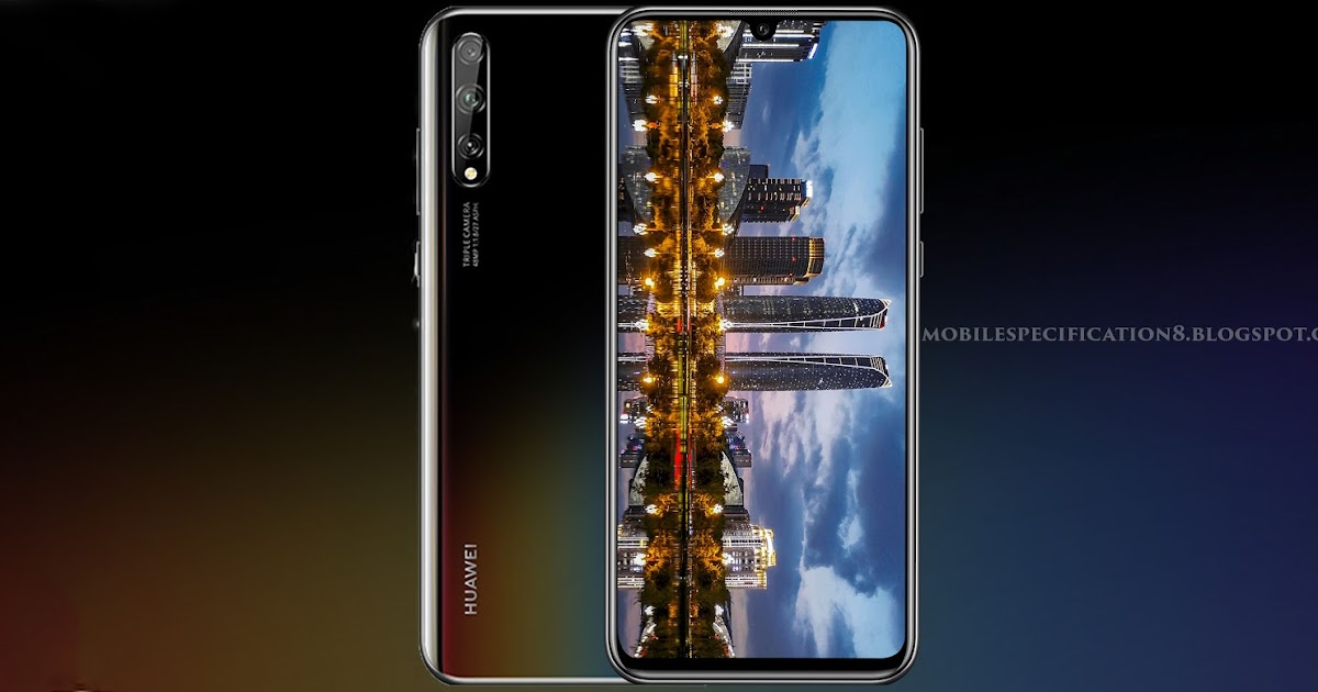 Huawei Y8P (2020) Price and full phone Specs - Mobilespecification8