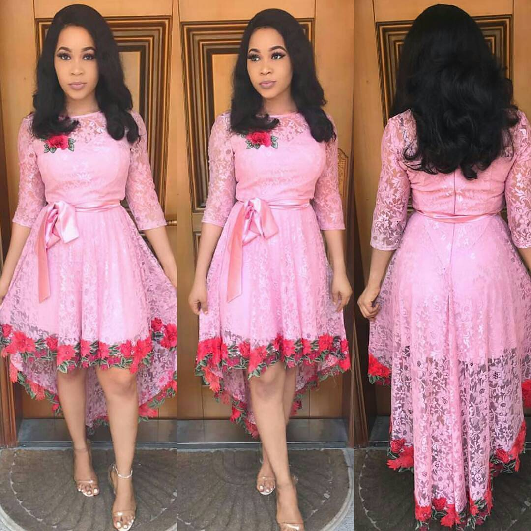 African Dress Designs For Pregnant Ladies Anlis