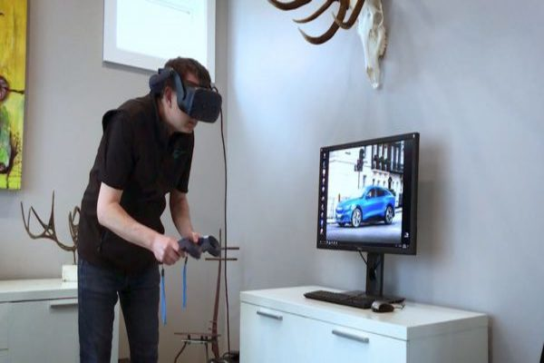 فيروس كورونا يجبر شركات السيارات على اختبار سياراتها بالواقع الافتراضي