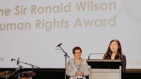 Rakyat Papua Kembalikan Biaya Pendidikan Veronica Rp773 Juta