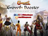 شرح ايفنت Growth Booster المميز والحصول على استونات وحجارة برفيكشن - كونكر اون لاين