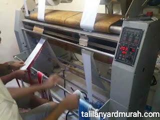 Sentra Penjualan Tali Lanyard Digital Printing Harga Termurah Dan Berkualitas Di Jakarta