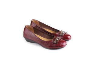 Sepatu Kerja  Wanita JMS 0228