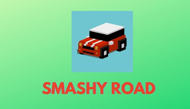 Smashy Road Mod Apk 1.4.4 Download for Android