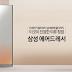 Máy giặt hấp sấy, vàng ánh kim, đầy, sang trọng, lịch lãm, Samsung, DF60N8700MG