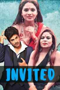 Invited Uncut (2021) Hindi   Hothit Movies Short Flim   720p WEB-DL   Download   Watch Online
