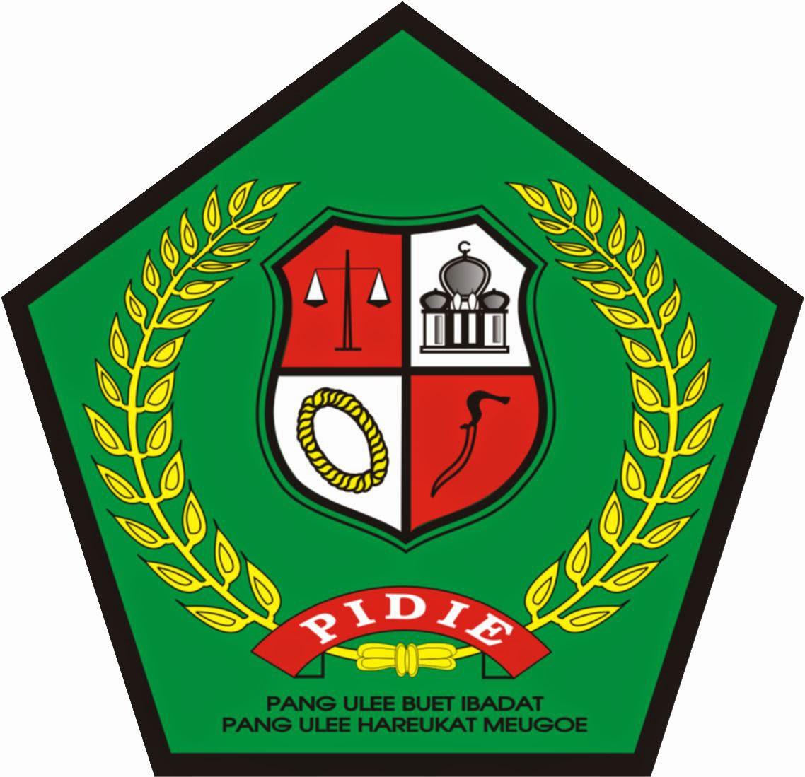 Logo Kabupaten Dan Kota Di Provinsi Aceh Nanggroe Aceh Darussalam Masharist Com