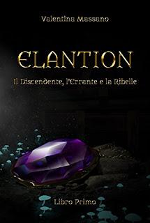 recensione ebook fantasy