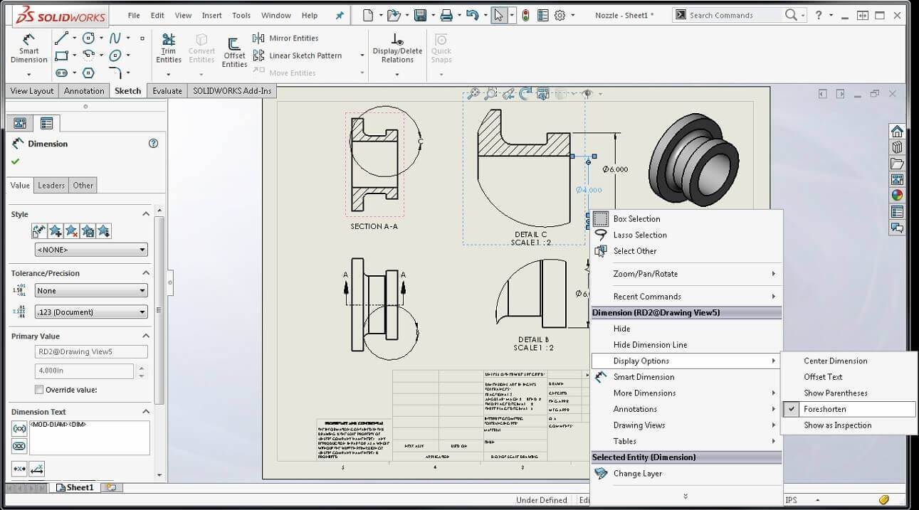 SolidWorks 2017 Premium Full Version