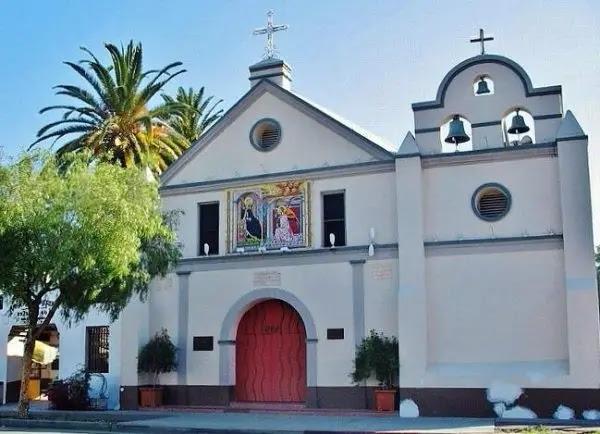 El Pueblo de Los Angeles  Los Angeles, USA
