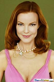 قصة حياة مارشا كروس (Marcia Cross)، ممثلة أمريكية، من مواليد يوم 25 مارس 1962