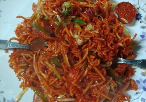 Chinese-bhel-banane-ki-vidhi