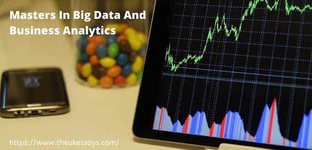 Masters In Big Data And Business Analytics