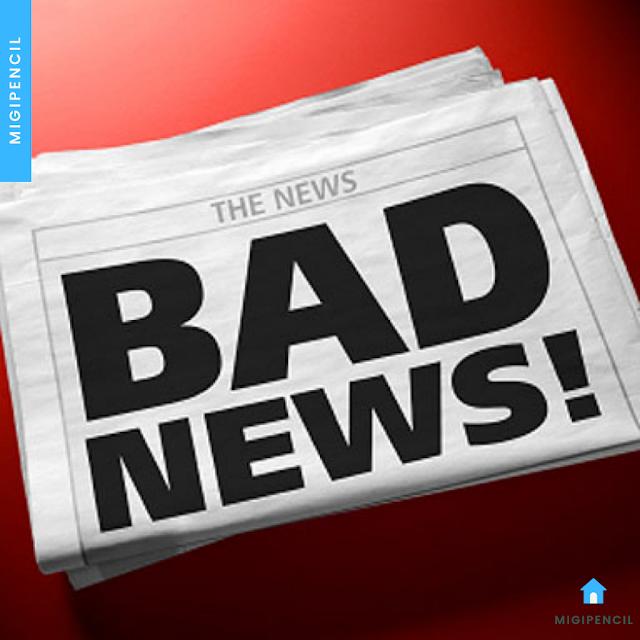 Cara Menjadi Bahagia Setiap Hari Dengan Menghindari Menonton Berita Negatif