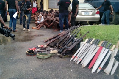 Two Feared Killed, Others Injured As Cultists Clash In Port Harcourt