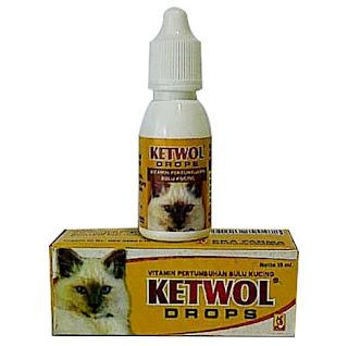 Harga Vitamin Kucing