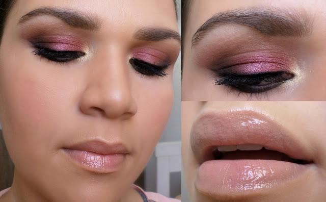 Maquiagem Poderosa para Madrinhas
