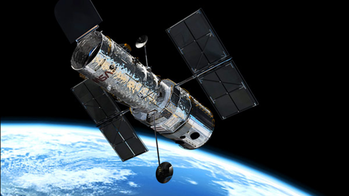 Hubble Space Telescope: Images, Facts And History