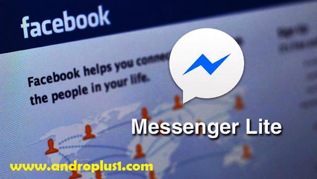 messenger lite android