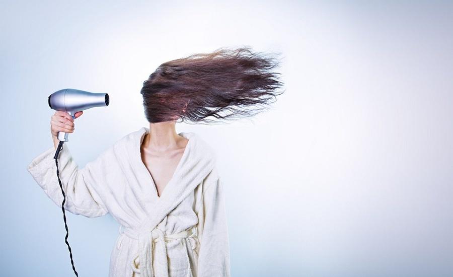 jak szybko poprawić stan włosów