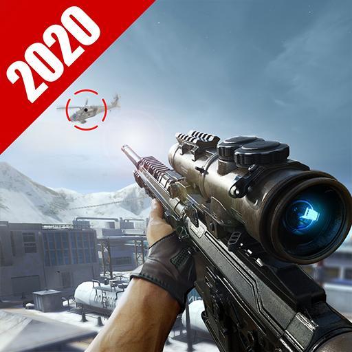 Sniper Honor v1.8.1 Apk Mod [Dinheiro Infinito]