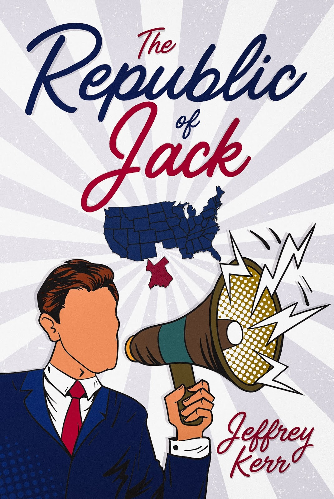 The Republic of Jack book cover