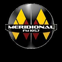 Ouvir agora Rádio Meridional FM 105,7 - Guarantã do Norte / MT