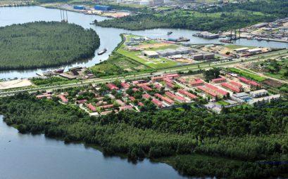 Most Beautiful Cities - Warri