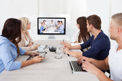 Các cơ quan doanh nghiệp tiết kiệm nhiều tiền hơn khi sử dụng giải pháp hội nghị truyền hình
