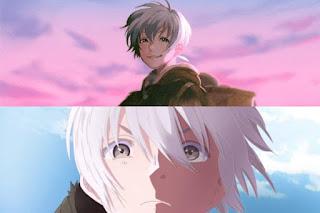 Anime Ditunda Fumetsu no Anata e