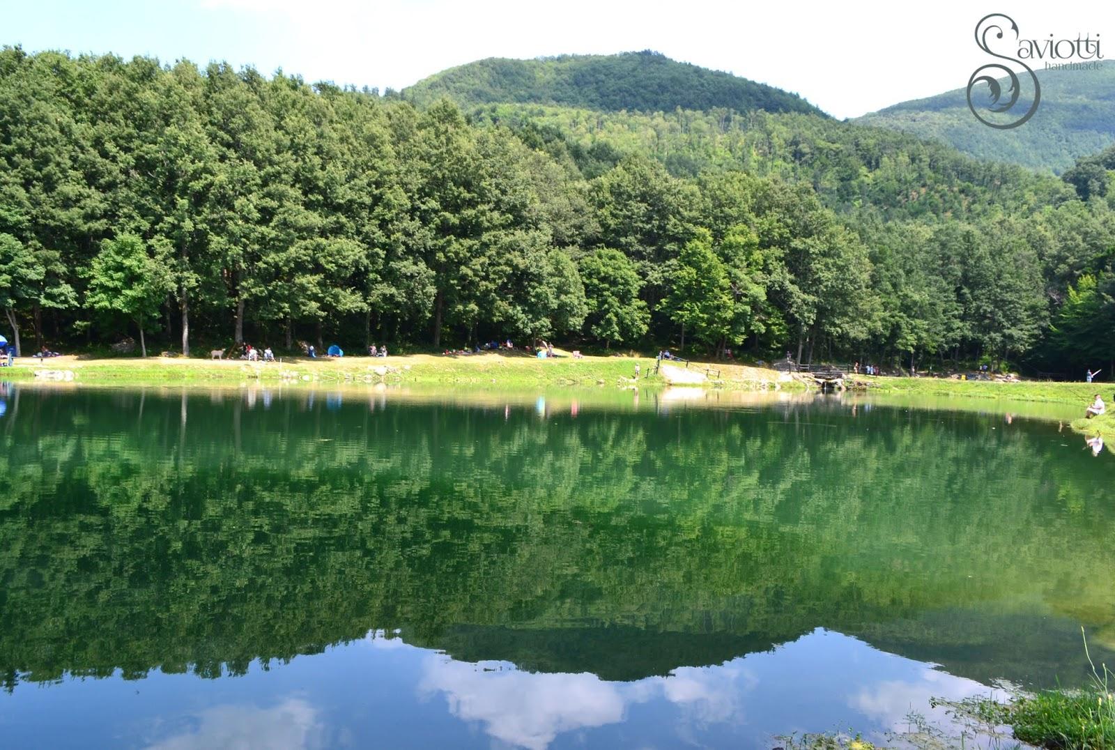 Saviotti handmade bagno di romagna itinerari per bambini - Lago lungo bagno di romagna ...
