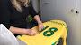 Cara Menghilangkan Sablon Pada Jaket Kaos Baju Tas Dengan Mudah
