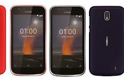 Nokia Siap Berkompetisi Dalam Pasar Smartphone Murah, Siapkah Anda?